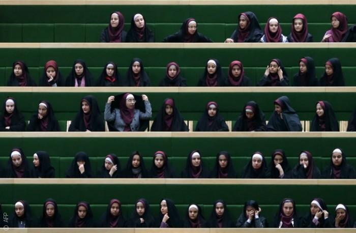 حقائق عن إيران - 10 حقائق لا تعرفها عن إيران - البرلمان