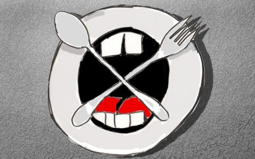الإضراب المفتوح عن الطعام، الروليت الروسية البطيئة الموت