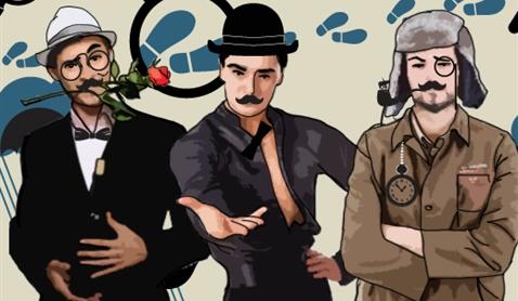 قائمة بأبرز الروايات الشرلوك هولمزية المتوقعة بعد تحويل شرلوك هولمز إلى ملكية عامة