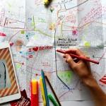 التصميم بإمكانه تغيير مجرى العالم العربي