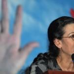 لويزة حنون التروتسكية تريد رئاسة الجزائر بعيداً عن الربيع العربي