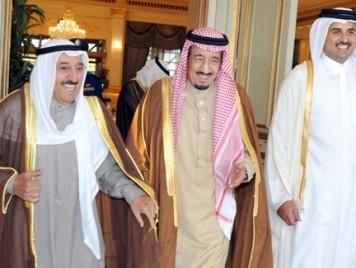 هل تعود قطر إلى بيت الطاعة؟
