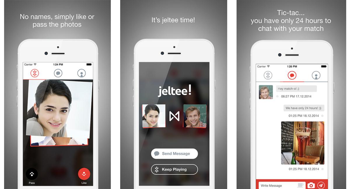 هل ينافس تطبيق Jeltee الإماراتي تطبيق Tinder للتعارف؟