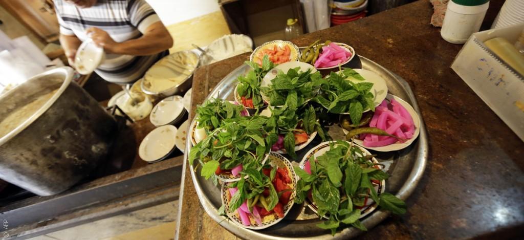 أفضل 5 مطاعم شعبية في بيروت