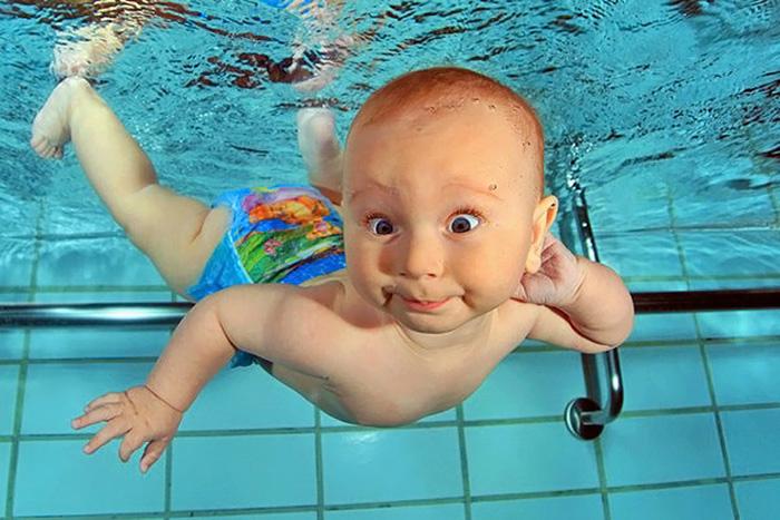 اعتقادات خاطئة نقلها لنا أهالينا - حقائق خاطئة - السباحة