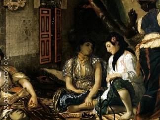 أسماء صنعت تاريخ الفنون وأحبّت الشرق