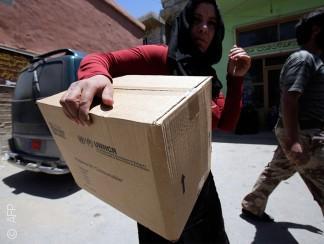كيف فشلت المنظمات الدولية في مساعدة اللاجئين السوريين؟