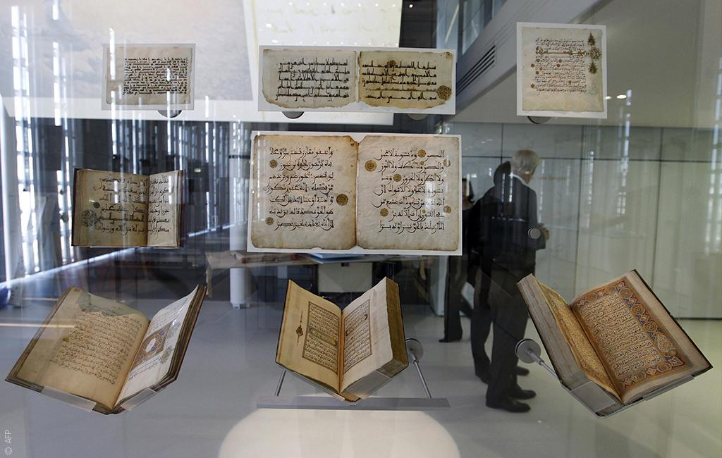 arabic-manuscripts