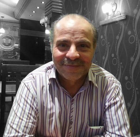 قصص نجاح سوريين - أبو يوسف