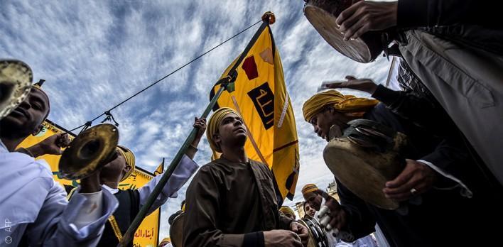 الموالد الشعبية في مصر: طقوس ربّانية في مواجهة التطرف
