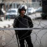 الشرطة المصرية تعمل على تحسين صورتها بواسطة السينما