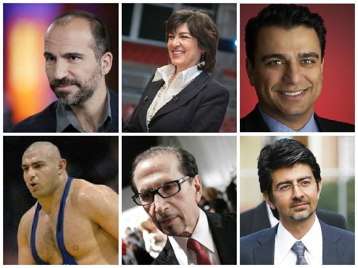 حقائق عن إيران - 10 حقائق لا تعرفها عن إيران - الأصل