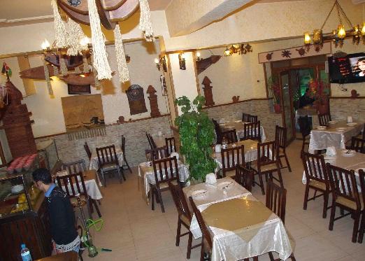 افضل المطاعم في عمان - أفضل المطاعم الشعبية في عمان - مطعم سارة للماكولات البحرية عمان