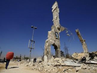 بالصور: 4 سنوات على الأزمة السورية