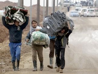 اللجوء السوري يغيّر وظيفة المساعدات الخارجية للأردن