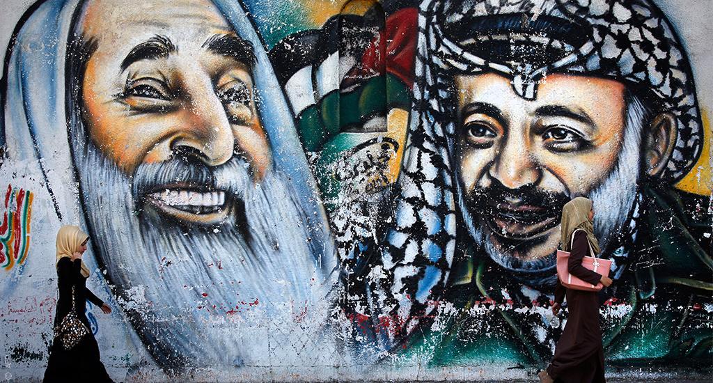 مصالح حركتي فتح وحماس تلتقي على استمرار الانقسام الفلسطيني والجمهور اعتاد على الوضع الحالي