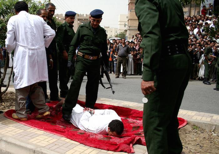 إلغاء عقوبة الإعدام في العالم العربي .. الطريق لا يزال طويلاً جداً - اليمن