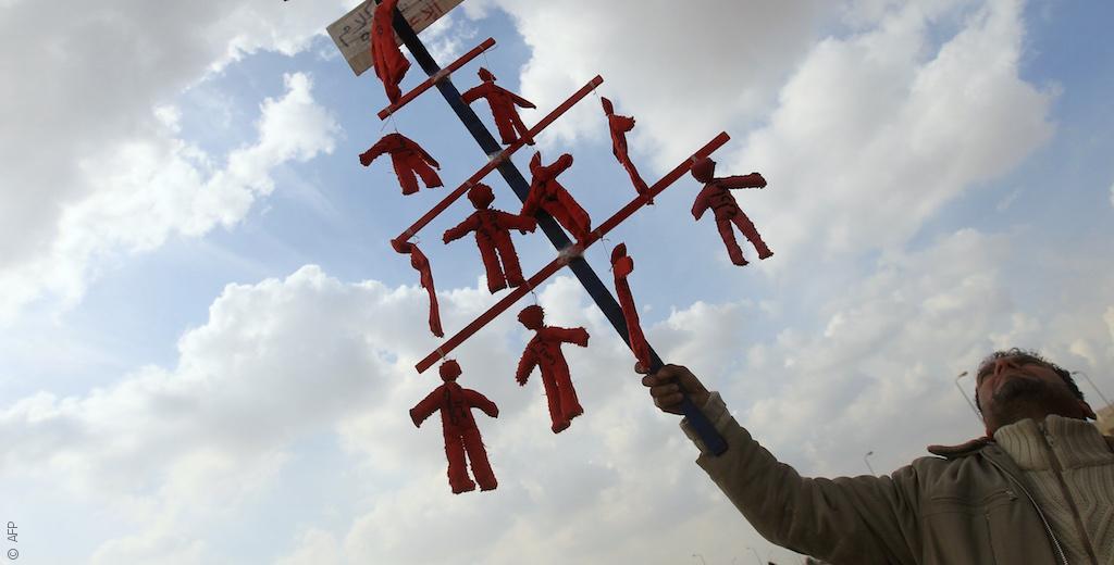 الطريق أمام إلغاء عقوبة الإعدام في العالم العربي لا يزال طويلاً جداً