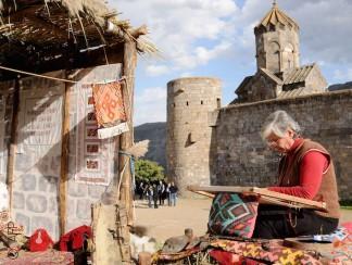 10 عجائب لن تجدها إلا في أرمينيا