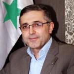 """علي حيدر: """"سوريا لم تتحوّل إلى دولة فاشلة وهذا إعجاز""""!"""