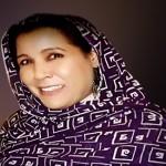 """الشاعرة النانة الرشيد: """"أدفع ثمن التعتيم الإعلامي العربي على القضية الصحراوية"""""""
