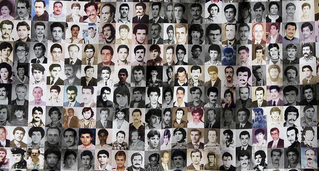 ثقل الحرب الأهلية اللبنانية: مصير آلاف المفقودين يبقى غامضاً