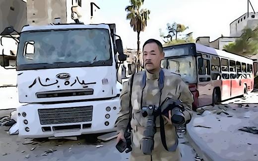 سياحة الحرب في أخطر مدن العالم العربي