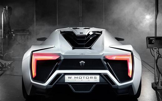 أهم 9 سيارات صنعت في الوطن العربي