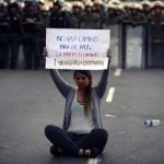 ماذا يحصل في فنزويلا بأقل من 600 كلمة؟