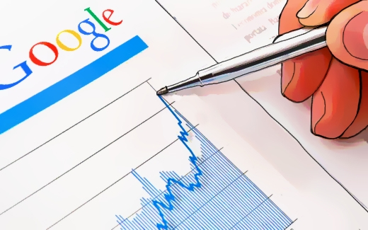 غوغل تتلقى نحو مليون طلب لإزالة روابط يومياً