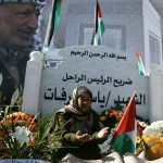ضريح عرفات، مزار المشتاقين إلى زعيم فلسطيني قوي