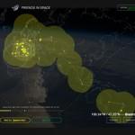 تطبيق جديد يقرّب المسافات بين رواد الفضاء وسكان الأرض