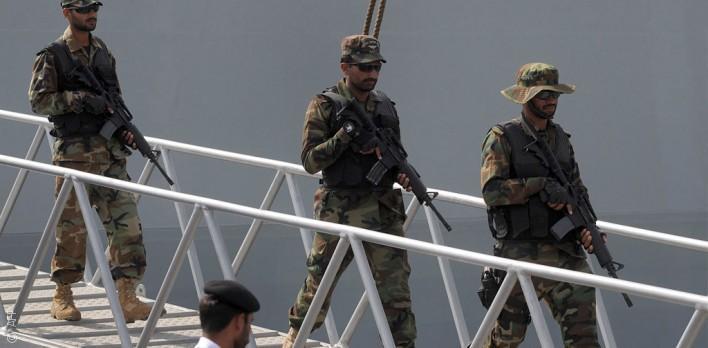 لماذا رفضت باكستان المشاركة في الحرب على الحوثيين؟