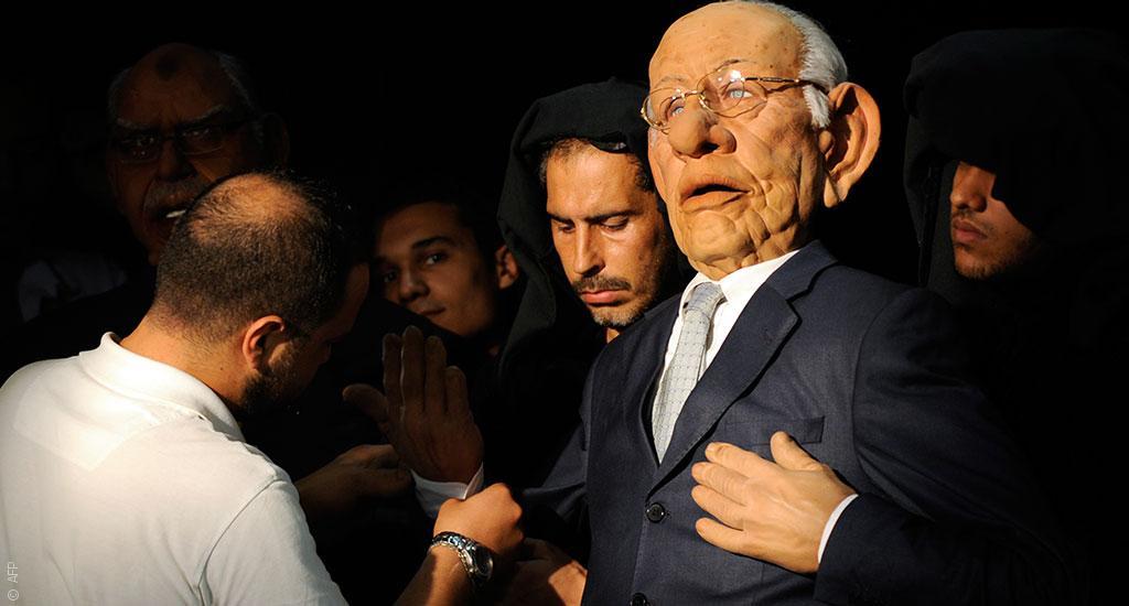 الصحف الإلكترونية الساخرة في تونس، سلاح الشباب في مواجهة السياسيين