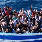 """أصوات أوروبية تنتقد التقصير الحكومي: المهاجرون ليسوا """"صراصير"""""""