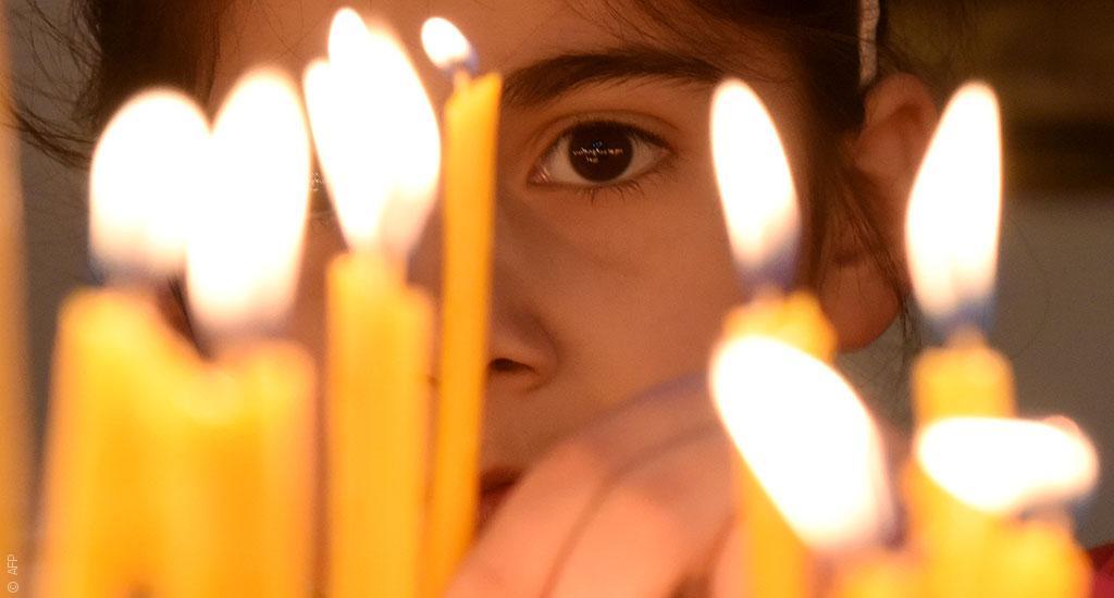 لماذا الإصرار التركي على إنكار إبادة الأرمن؟