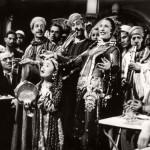 عن العلاقة بين الرقص الشرقي والسياسة