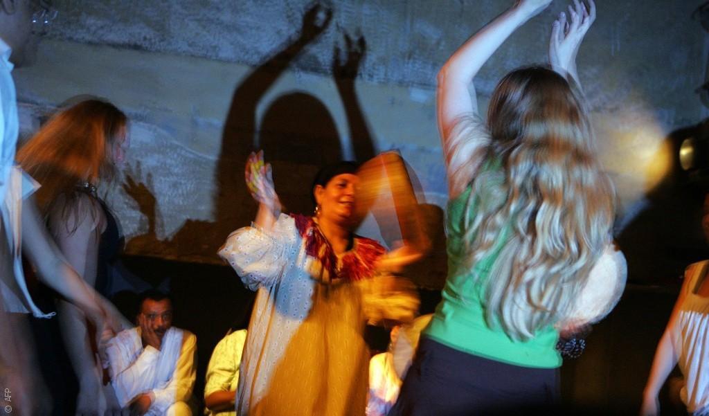 الزار في مصر: من طقس لطرد الجنّ إلى مجرد رقصات احتفالية
