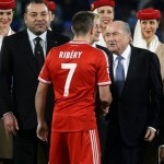 علاقة ملوك المغرب بالرياضة