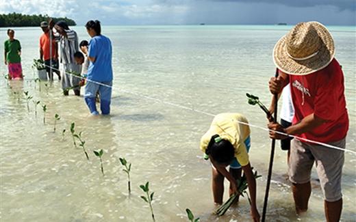 أبرز ما جاء في تقرير الأمم المتحدة عن التغير المناخي