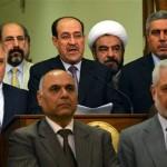 حزب الدعوة، انشقاقات الحكم
