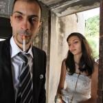 """فيلم """"أنا مع العروسة"""" يتحدّى السلطات الأوروبية"""