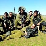 الأسرى الإسرائيليون على يد المقاومة الفلسطينية منذ 1969
