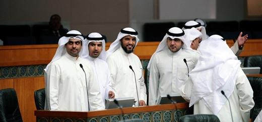 الكويت: 50 درجة مئوية سياسياً