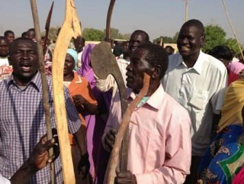 أسباب وتداعيات الصراع القبلي في السودان