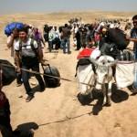 أكراد سوريا على خط النار