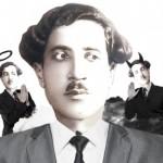 هل المبدعين العرب مجانين؟