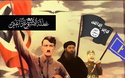 ما هي القواسم المشتركة بين فاشية أوروبا وداعش؟