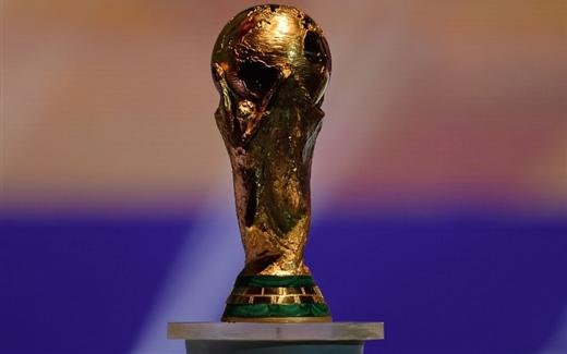تاريخ كأس العالم - الجزء الأول، الأورغواي 1930 - ألمانيا 1974