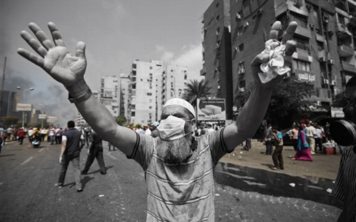 عودة مصر إلى 24 يناير!